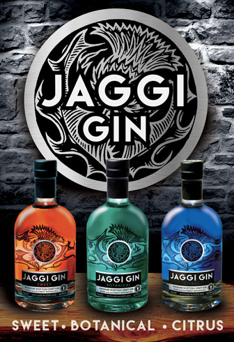 JaggiGinPromo
